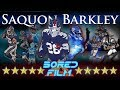 Saquon Barkley - Career Retrospective Rookie Of The Year