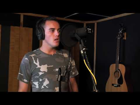 Chris Stapleton's- Broken Halos, Cover | By, Stephen Quinn