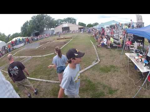 Full Throttle Benton County Fair 4WD Buggy