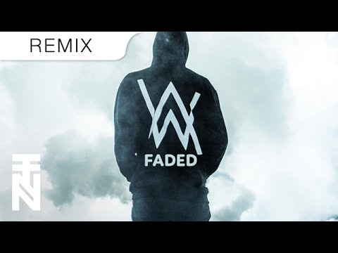 Alan Walker - Faded (Sep Trap Remix)