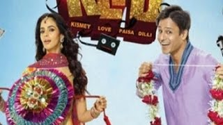 'Kismet Love Paisa Dilli' - Trailer Review