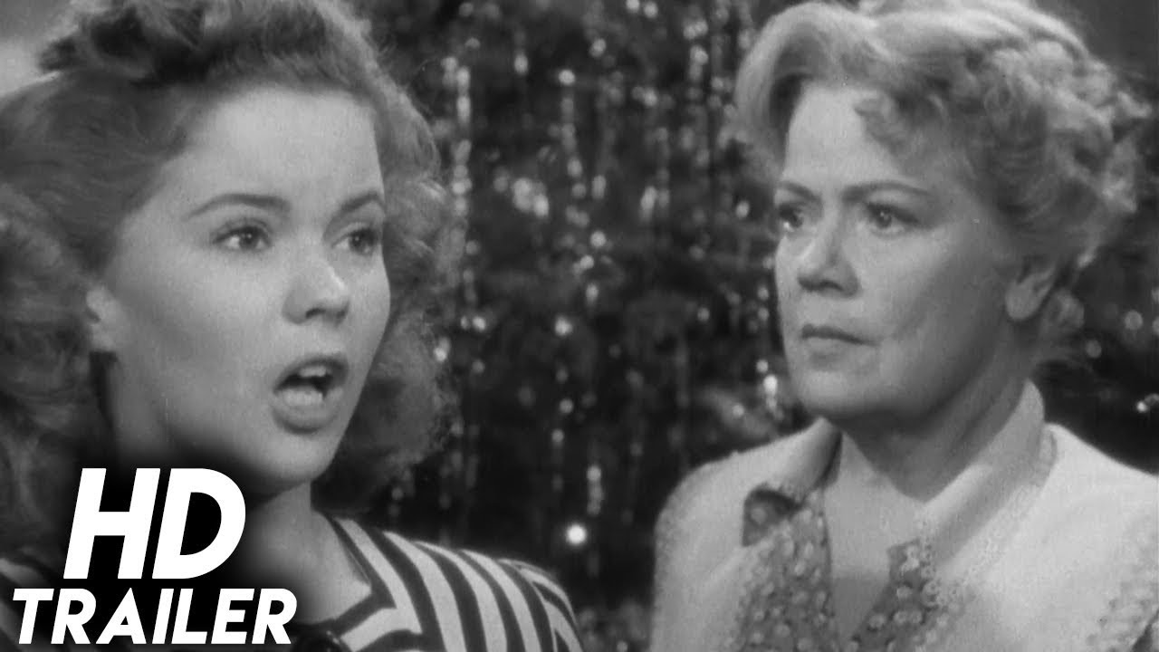 I'll Be Seeing You (1944) Drama, Family, Romance