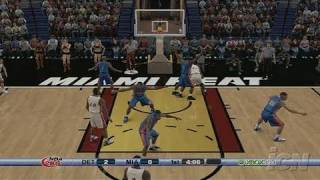 NBA 2K6 Xbox 360 Gameplay - Gameplay 1