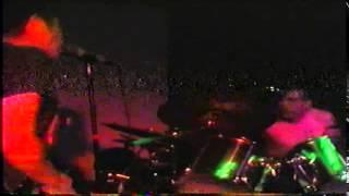 GODSTOMPER LIVE 2001 KIMOS SF