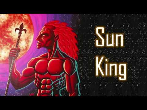 State of Mind - Sun King (Wicked DnB)
