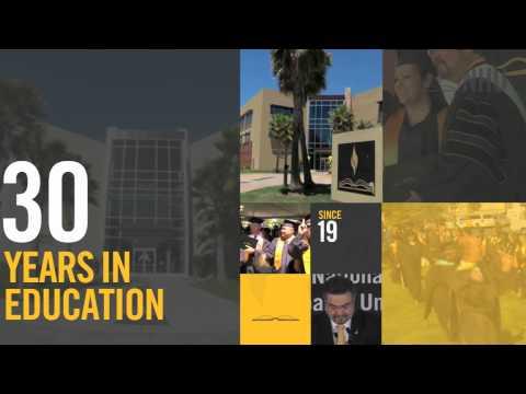 The National Hispanic University