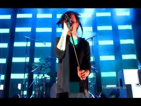 The Rasmus-I'm A Mess-Gloria Theater Cologne 18/5/12