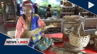 """Treasures of SOX"" features SOCCSKSARGEN's products, culture, tourism"