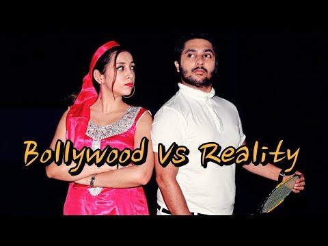Bollywood Vs Reality | Harsh Beniwal thumbnail