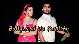Bollywood Vs Reality | Harsh Beniwal