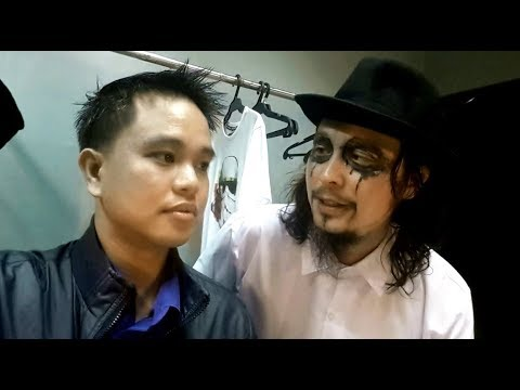 What is Baron Geisler's dream role? (Conan Interviews)
