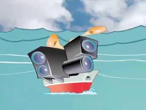 CGI.br Como Navegar na INTERNET