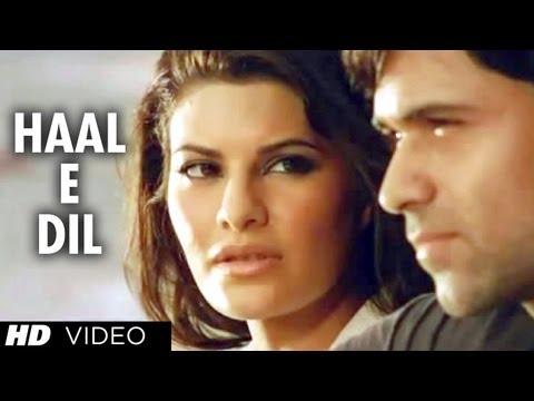 Haal E Dil Tujhko Sunata Full Song | Murder 2 | Emraan Hashmi, Jacqueline Fernandez
