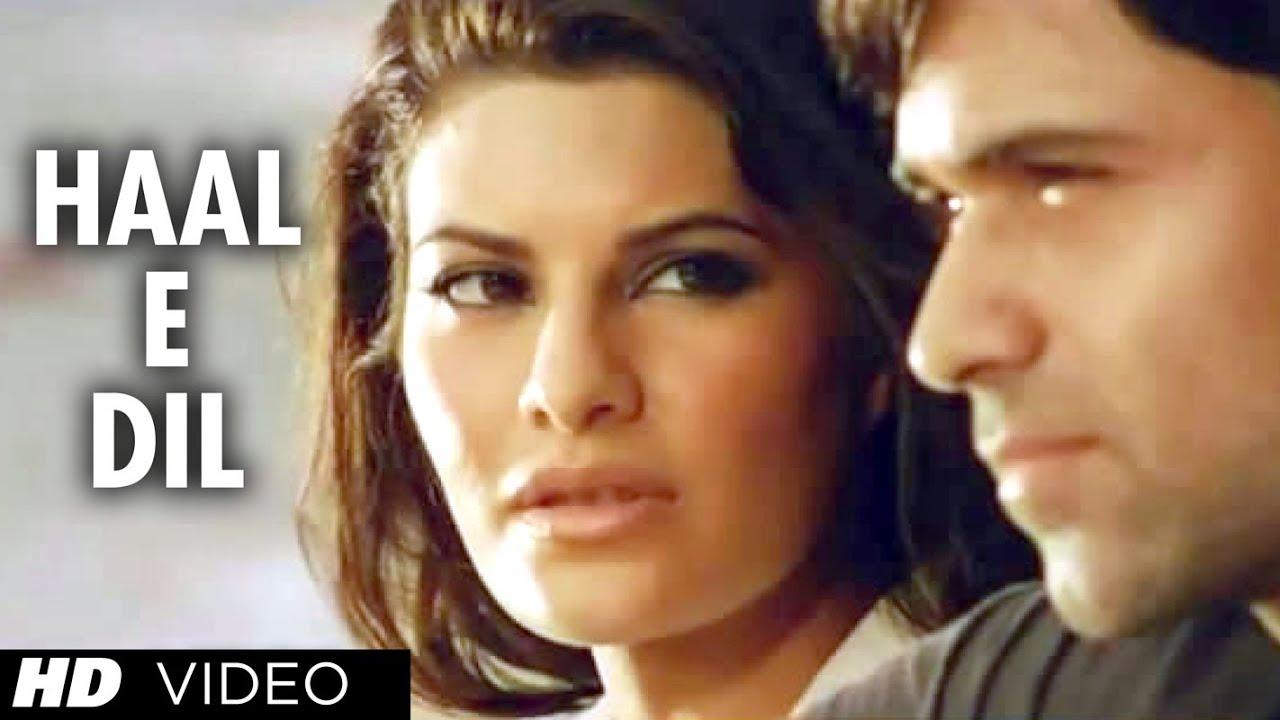 Download Haal E Dil Tujhko Sunata Full Song | Murder 2 | Emraan Hashmi, Jacqueline Fernandez