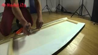 ModuLiZa  Как мы делаем модульные картины больших размеров(Ускоренный процесс создания модульной картины большого размера 1 метр * 2 метра., 2016-05-08T18:34:43.000Z)
