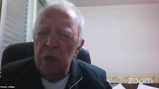 21/09/2020 - Conexão- Reverendo Juarez Marcondes Filho #live