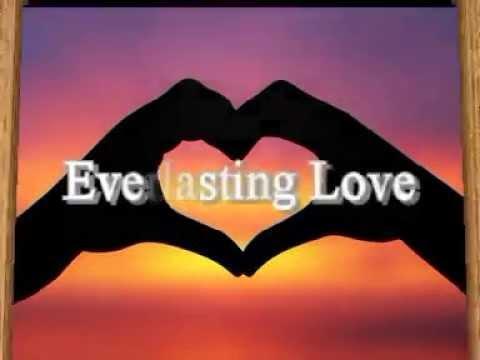 Lizzie C - Everlasting Love (lyric) By AFM