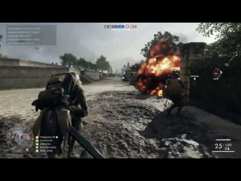 Battlefield 1: Meuse-Argonne Offensive (America)