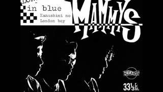 THE MAMMYS - Kawaii Koe no Onna no Ko [可愛い声女の子] (1988)