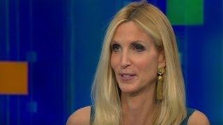 Ann Coulter: I don