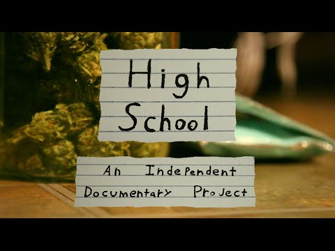 Weed Documentary (2016) - High School: Marijuana in an American Public High School