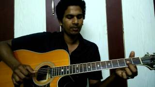 "How to play | pookkalae sattru oyevedungal | ""I"" 