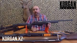Обзор охотничьих карабинов  SAKO TIKKA, история и принцип работы #OBZORKORGAN