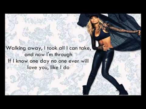Ciara - I Bet (Ft. Joe Jonas) - Lyrics