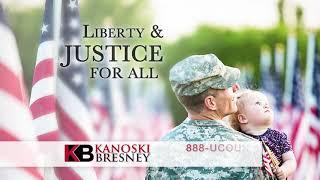 Kanoski Bresney Video - Liberty & Justice For All | Kanoski Bresney