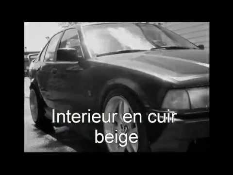 Bmw 325i 1992 A Vendre St Jean Sur Richelieu Youtube