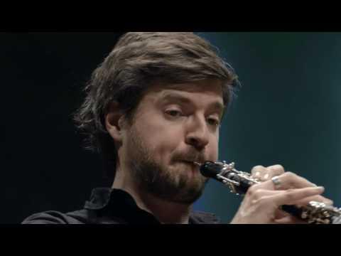 Mozart Concerto pour Hautbois - Les Dissonances