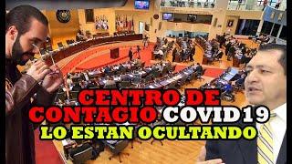 🚨 Ultima Hora ASAMBLEA SE C0NVIERTE EN FOC0 DE INFECCI0N asegura Gallegos