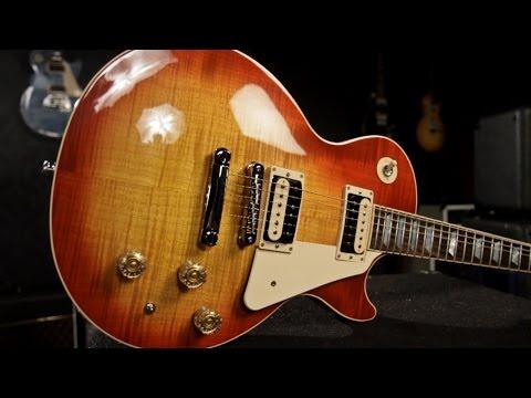 Gibson USA 2015 SR Les Paul Classic