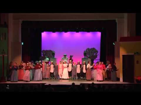 Mary Poppins 2018 South Ocean Middle School