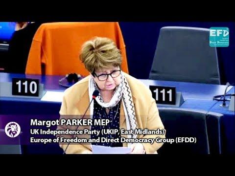 Governments must apply zero tolerance towards sexual exploitation of children - Margot Parker MEP
