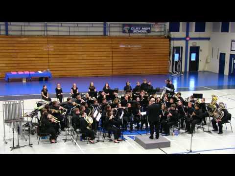 Dedicatory Overture Choral