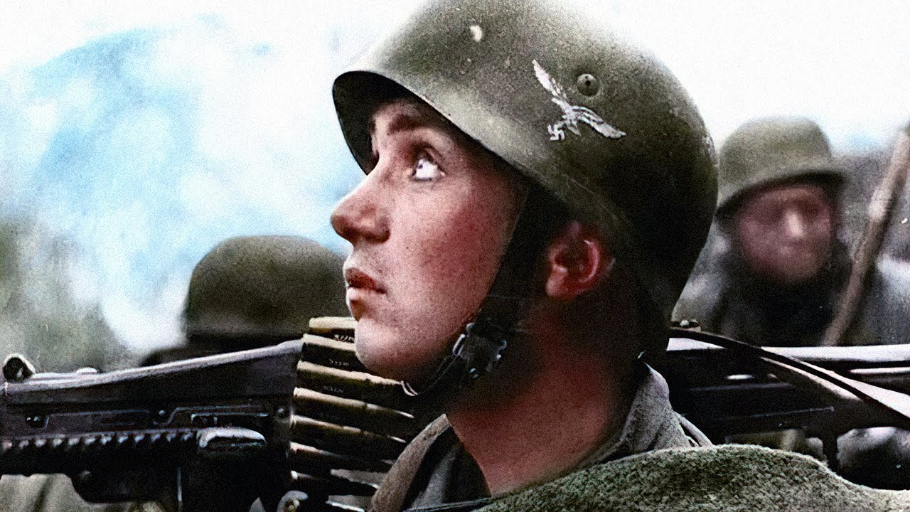 The Last Nazi Victory - The Battle of Leros