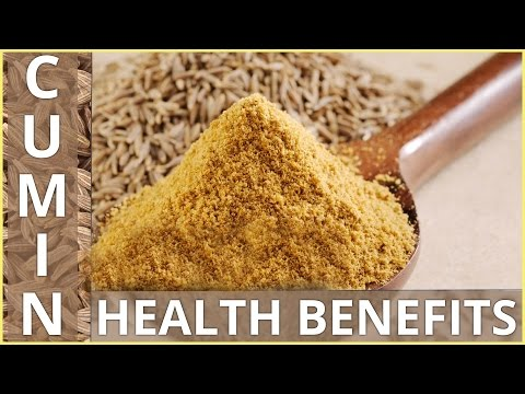 9 Health Benefits Of CUMIN SEEDS (JEERA)