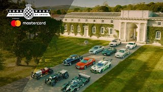 100 Years Of Audi At Goodwood Festival Of Speed Videos