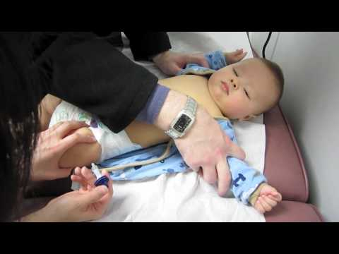 4-month Vaccination