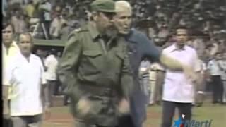 Revelan ejemplo de cómo el régimen cubano castiga a sus héroes deportivos
