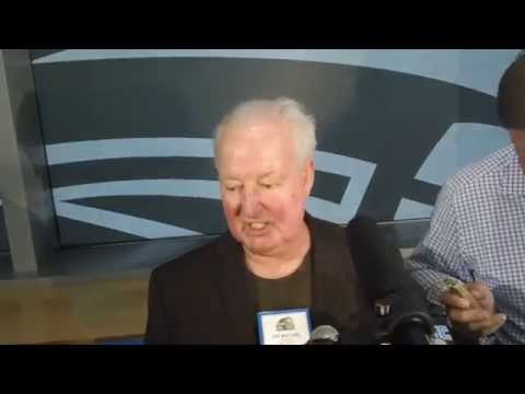 Pat Williams 2014 Magic Hall of Fame Interview