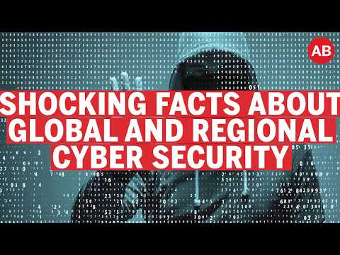 Shocking facts about cyber security revealed