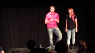 Improv Colorado-By The Numbers 080814