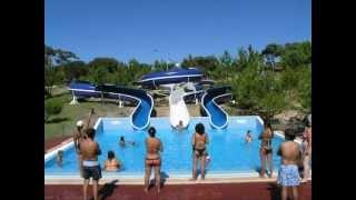 Norpark - Diversões Aquáticas da Nazaré