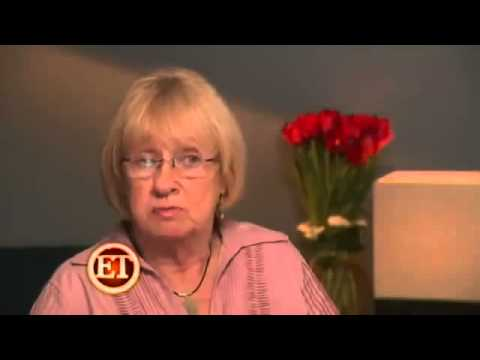 From the Archive Kathryn Joosten on Cancer Battle
