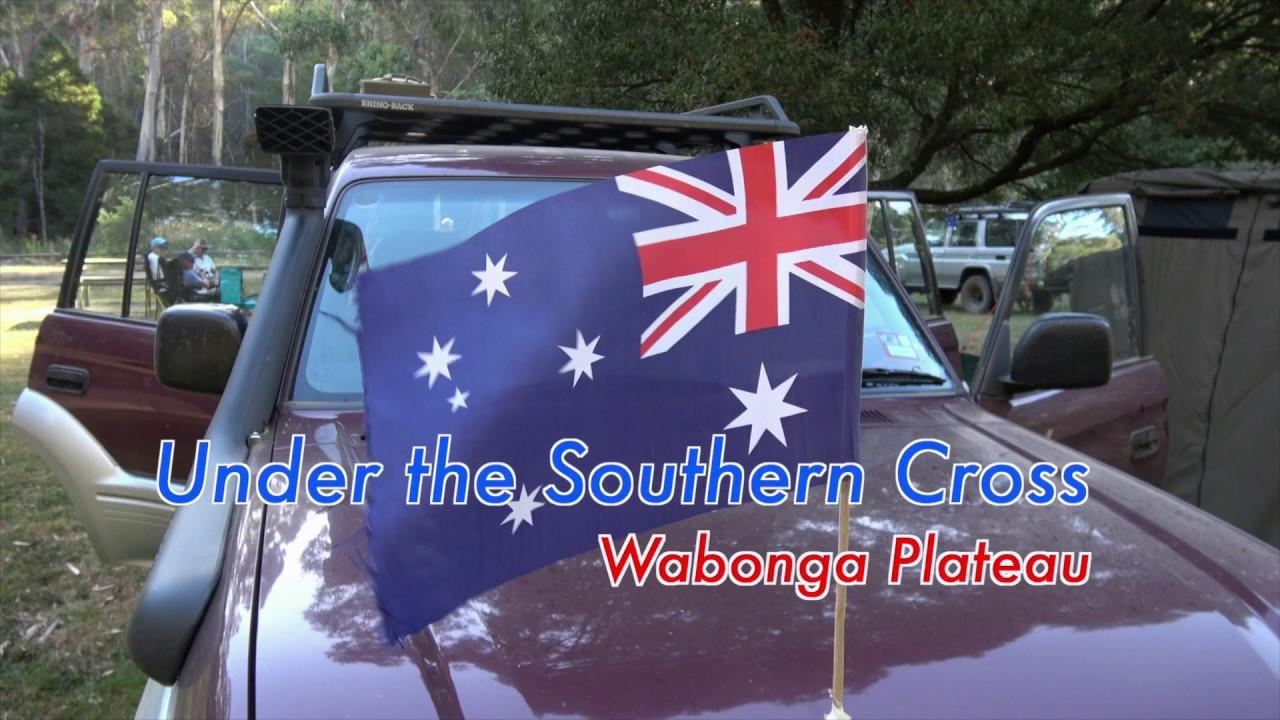 Toyota Land Cruiser 4WD Club (TLCCV) - Victoria