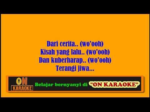 """Karaoke """"Kembali"""" Steven And The Coconut Treez"""