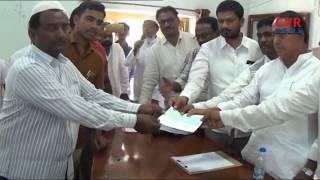 Minister Indrakaran Reddy Speaks On Minority Welfare in Nirmal | CVR News