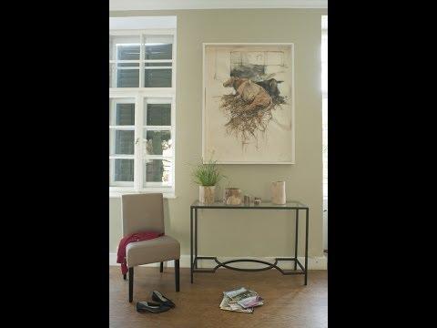 Wohnzimmer oder Flur einrichten - modern im mediterranen Stil - Sideboard Liane | VARIA LIVING